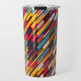 Texturize Travel Mug