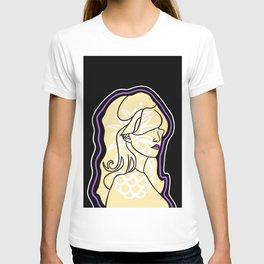 Pineapples III T-shirt