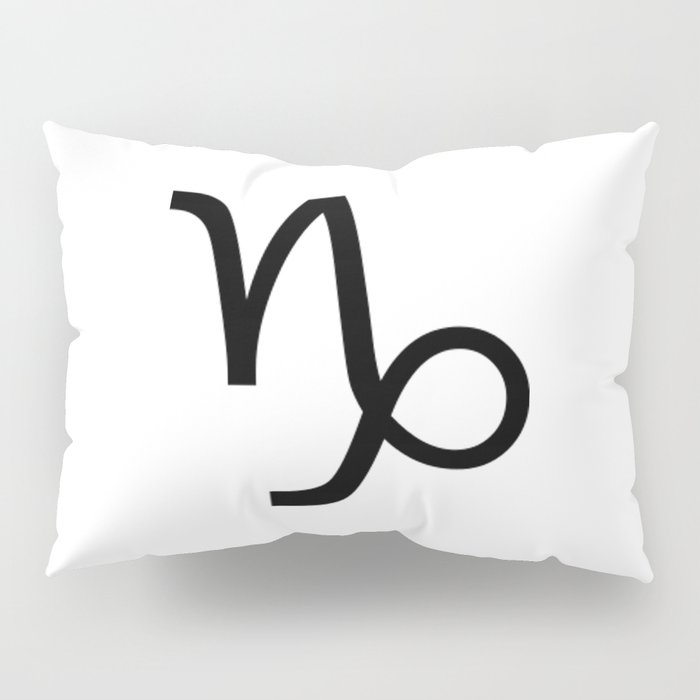 Capricorn Pillow Sham