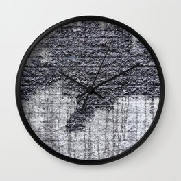 The Wall 31 Wall Clock