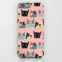 KittyKey iPhone 6s Slim Case