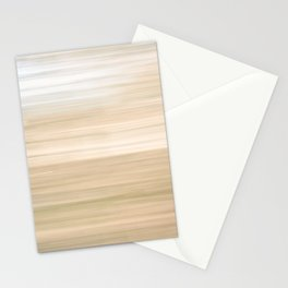 Sweeping Lines Stationery Cards
