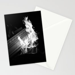 Still (b&w) Stationery Cards