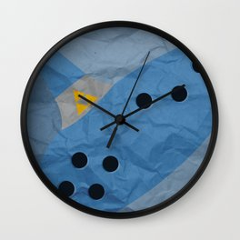 Hyrule Rulez #002 Wall Clock