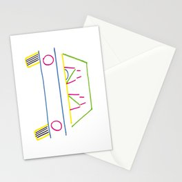 drive is fun! Stationery Cards