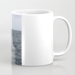 Stormy Waves Coffee Mug