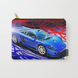 Saleen 7 Carry-All Pouch