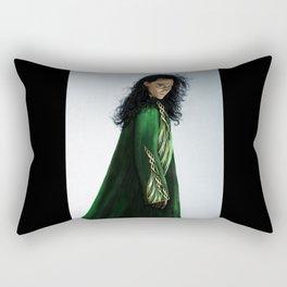 Loki - There Are No Men Like Me XIX Version I Rectangular Pillow