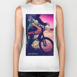 jdm bmx Biker Tank