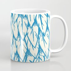 Feathered Fringe Mug