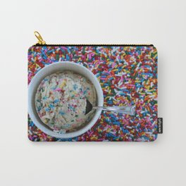 Delicious Ice Cream Carry-All Pouch