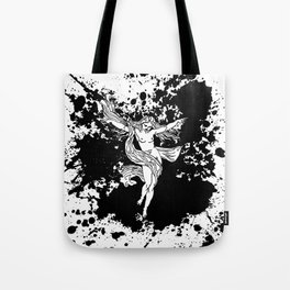 Fairy Victory Tote Bag
