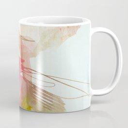 abstract landscape phantasy Coffee Mug