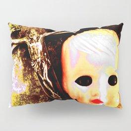 Apocalypse Museum Pillow Sham