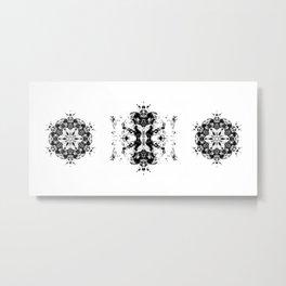 NOXY I Metal Print
