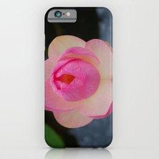 Lotus Blossom Flower 32 iPhone 6s Slim Case