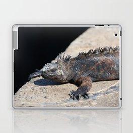 As cool as an iguana Laptop & iPad Skin