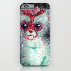 Kitty Popped Slim Case iPhone 6s