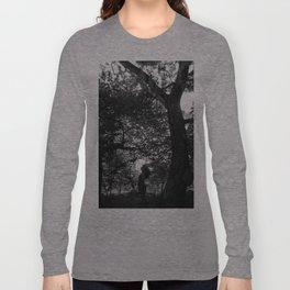 Soul Searching Long Sleeve T-shirt