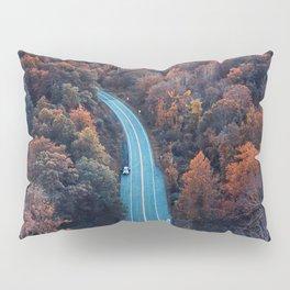 A / NYC / 19 Pillow Sham