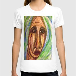 Justify Me. T-shirt