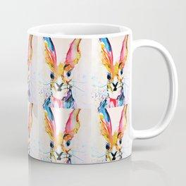 The White Rabbit (Alice in Wonderland Series) Coffee Mug