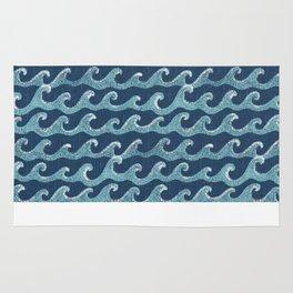 Seagoing Rug
