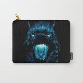 The King Eternal Carry-All Pouch