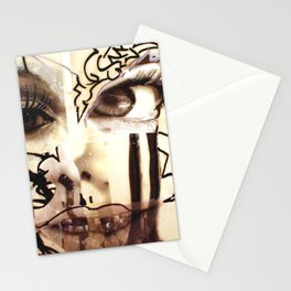LateNigh! Stationery Cards