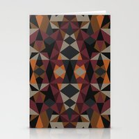 mirror Stationery Cards featuring Mirror by Leandro Pita