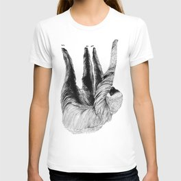 Two-toed Sloth T-shirt
