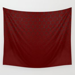 Peter Parker Wall Tapestry