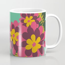 Flowers for Lola Coffee Mug