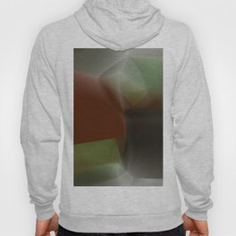 Abstract Composition 223 Hoody