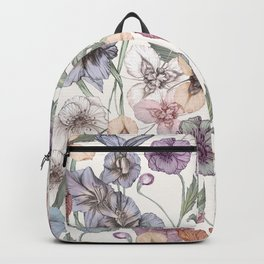 Magical Floral  Backpack