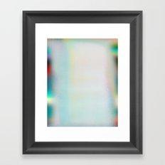 Untitled 20140103w Framed Art Print