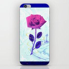 Arien Rose iPhone Skin