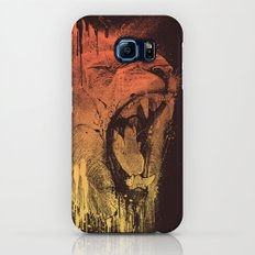 FIERCE LION Galaxy S7 Slim Case