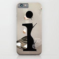 Eroticism iPhone 6s Slim Case
