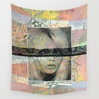lolita Wall Tapestries featuring Lolita Syndrome by Porfyra