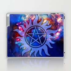 Supernatural Cosmos Laptop & iPad Skin