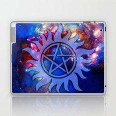 Supernatural Cosmos Laptop & iPad Skin