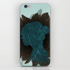 Ornithology. iPhone & iPod Skin