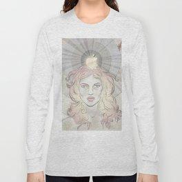 Judgment of Paris Long Sleeve T-shirt