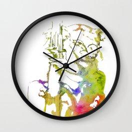 Koala Gravitas - Ria Loader Wall Clock
