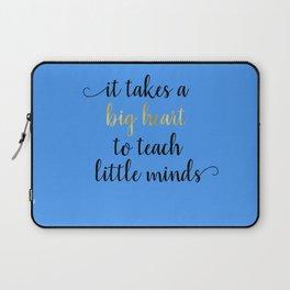 Teacher Appreciation Week Gifts Laptop Sleeve