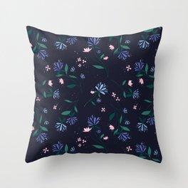 Emilie Throw Pillow