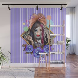EUGENIA Wall Mural