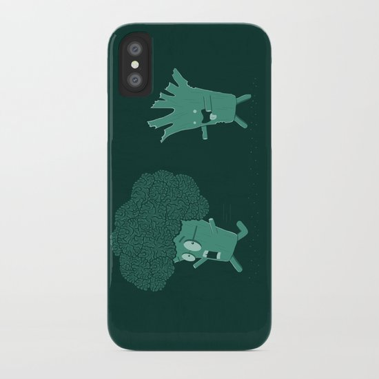 So Many Brains! iPhone Case