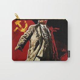 Vladimir Lenin Carry-All Pouch